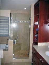Lorraine Alexander Interiors Bathroom Remodel Interior Design - Bathroom remodel santa rosa ca
