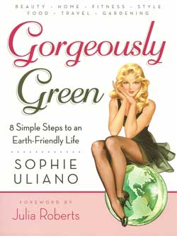Gorgeously Green book